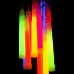 Powerknicklichter | power glowsticks